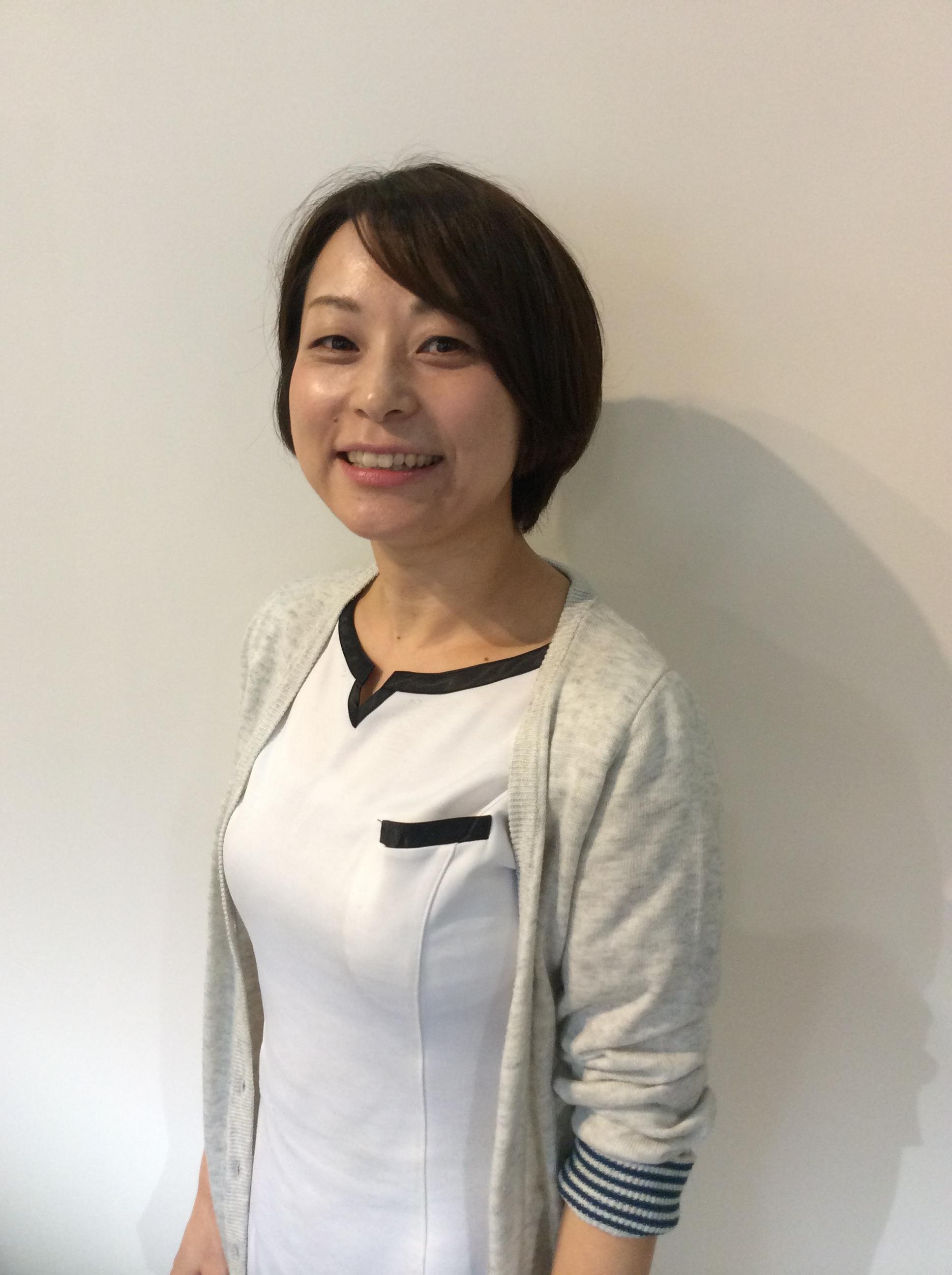 菅野 由紀子