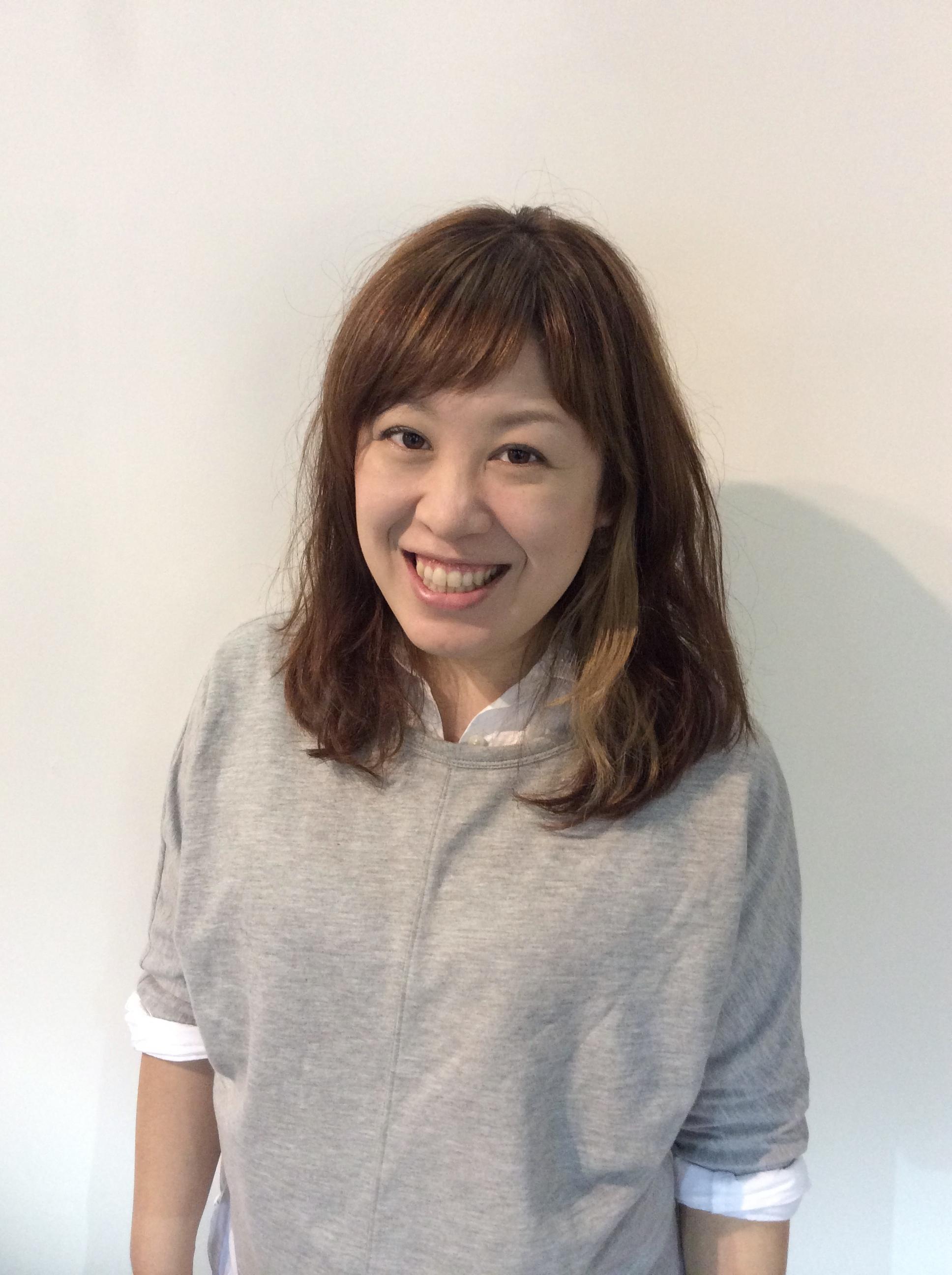 宇田川 暁子(うださん)